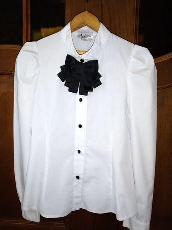 Школьная рубашка для девочки Albero р.146