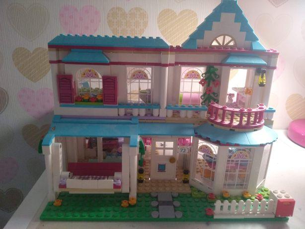 LEGO Friends 10 zestawów