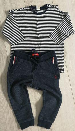 Spodnie dresowe Obaibi Okaidi r 92