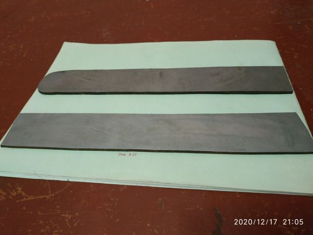 Пластины сталь 30Х13 (3Х13)