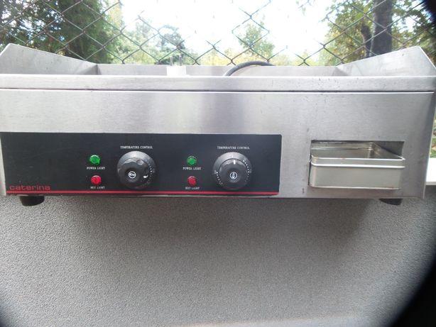 Elektryczna płyta grillowa