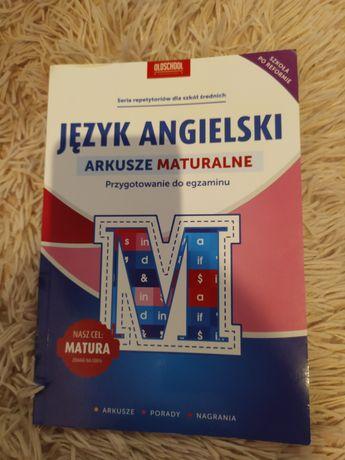 Arkusze maturalne język angielski