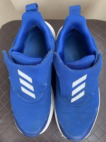 Adidas кросівки оригінальні на хлопчика