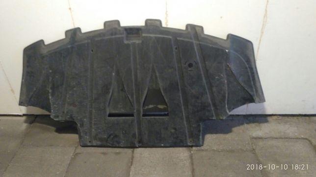Osłona dolna silnika audi 4a0863