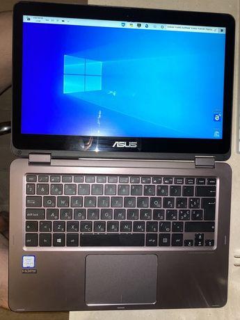 Ульрабук ASUS ZenBook Flip UX360C 13.3'