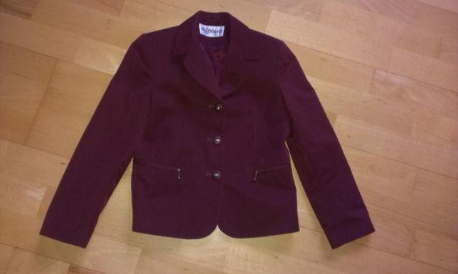 школьный пиджак Милана,122