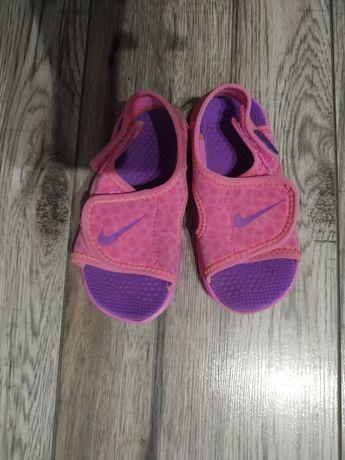 Sandały sandałki Nike Sunray adjust 4 23.5