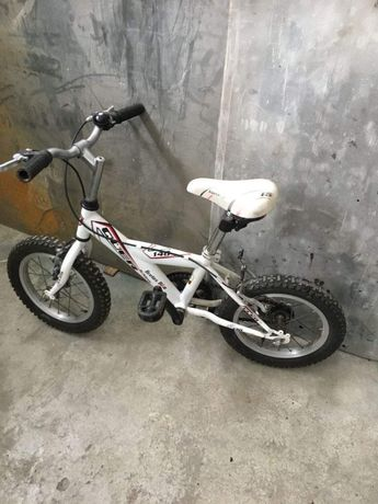 Bicicleta criança roda 14