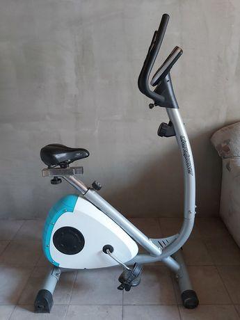 Велотренажер Grandpower на 10прогграм,усилиный проф