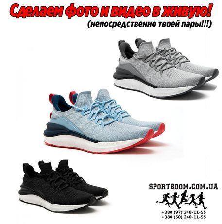 Оригинальные кроссовки Xiaomi Mijia Sports 4 Сяоми ксиоми Миджа