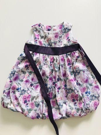 Платье на девочку ТМ «Зiронька»