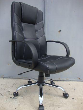 крісло офісне керівника кресло руководителя кожаное офисное стул в офи
