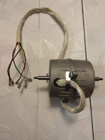 Двигатель (мотор) вытяжки