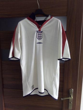 Koszulka UMBRO rep. Angli