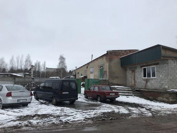 Продам отдельно стоящее здание 500кв.м.