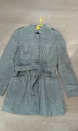 п/пальто женское 46 р