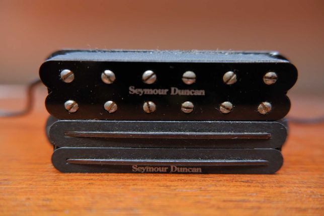 Pickups de Guitarra - Seymour Duncan