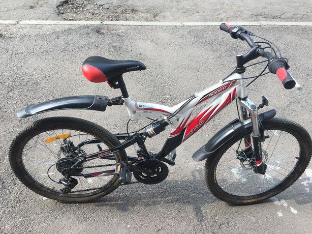 Велосипед Formula Rodeo 24