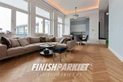 FINISHPARKIET Podłoga ,dąb, jodełka, parkiet, olej, lakier Promocja