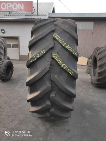 650/65R42 Trelleborg TM 800 4,5cm bieżnika