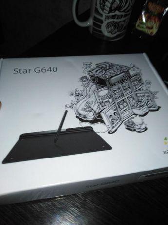 Tablet Graficzny XP-Pen Star G640 Nowy Gwarancja 12 miesięcy NOWY