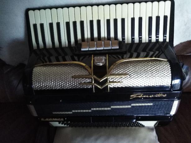Akordeon Firotti