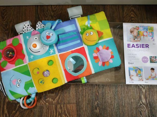 Игровая панель для малышей