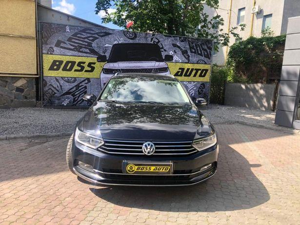 Volkswagen Passat B8 2.0TSI 2015
