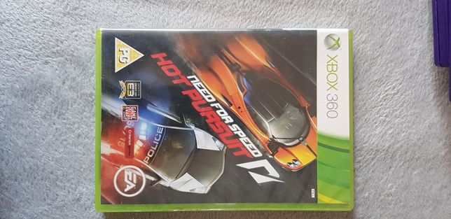 News for Speed konsola xbox360