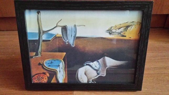 Ramka na zdjęcie 15 x 21 cm drewniana - Nowa