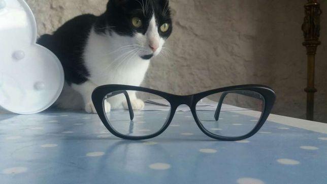 Óculos vintage - Cat Eye