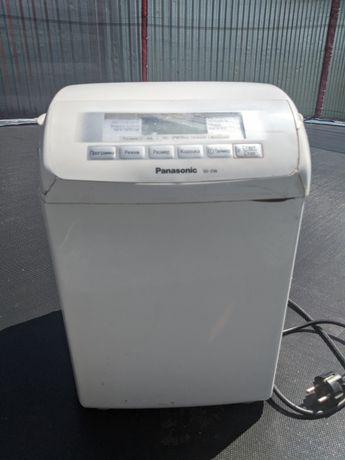 Хлебопечка Panasonic sd-256