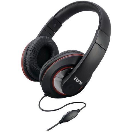 Наушники iHome Headphones iB40