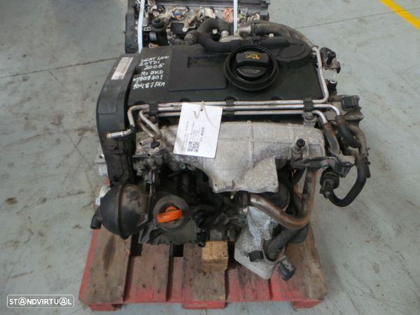 Motor Seat Leon (1P1)