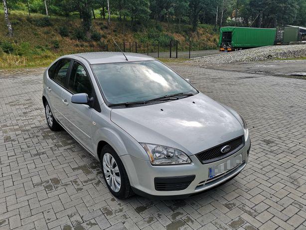 Ford focus mk2 1.8 115KM bez DPF!