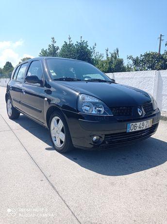 Renault Clio 1.5 DCI Sport