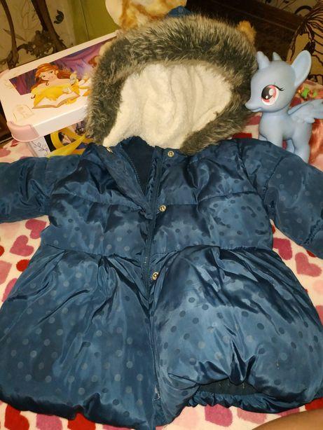 Продам фирменную курточку Motherca 3 года + красная курточка в подарок