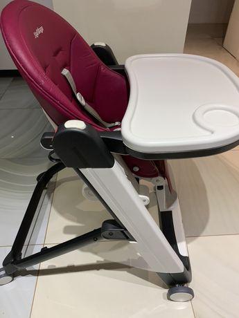 Krzesełko Peg Perego