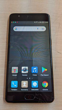 смартфон ZTE Nubia M2 lite 3/32 ГБ