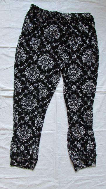 Spodnie alladynki XL nowe