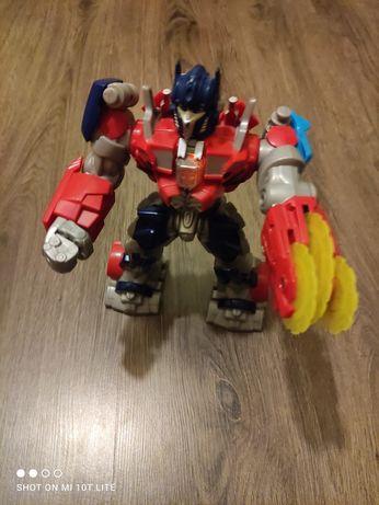 Robot z dźwiękiem Hasbro