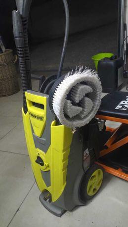 Parkside Maquina de alta pressão lavagem