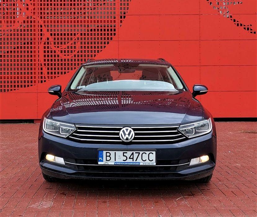 VW Passat B8 1,6 TDI 120 KM na raty prywatne bez BIK,KRD Gdańsk - image 1