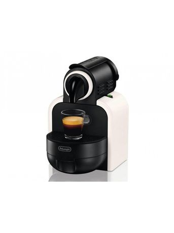 Ekspres do kawy na kapsułki kapsułkowy DeLonghi EN 97.W, 19 bar