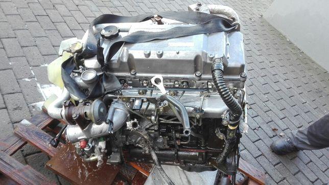 Motor Mitsubishi Canter 4m42