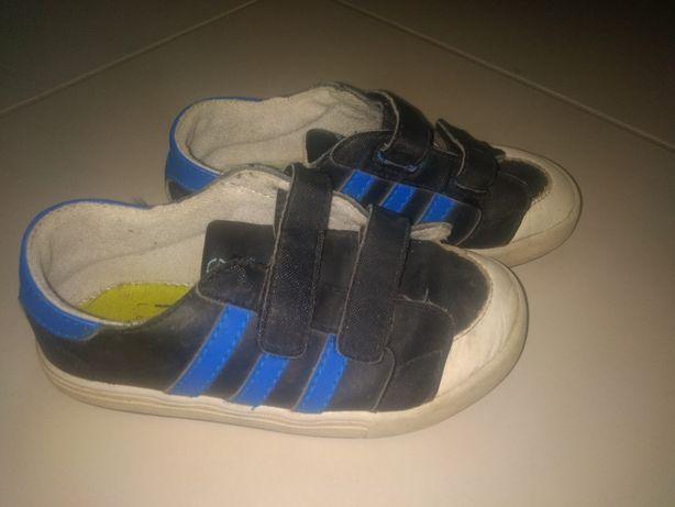 Adidasy Adidas rozm.27