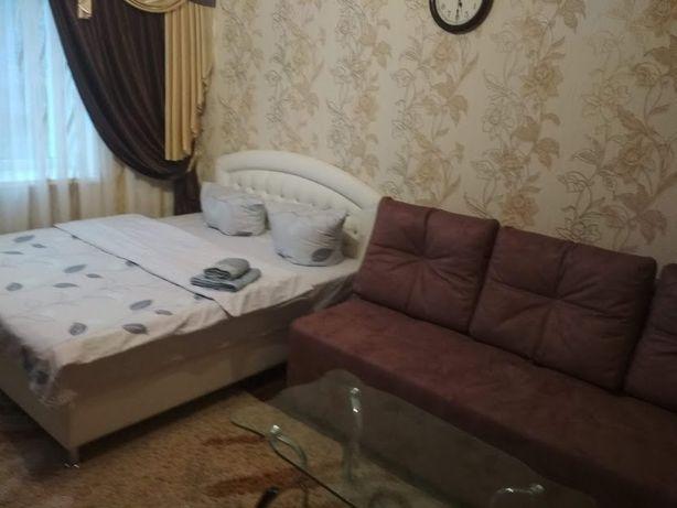 Посуточно, почасово квартира на Харьковской