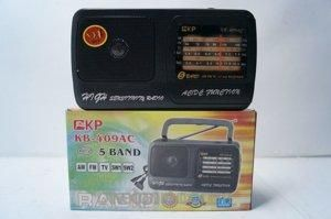 Радиоприёмник KIPO KB-409 AC