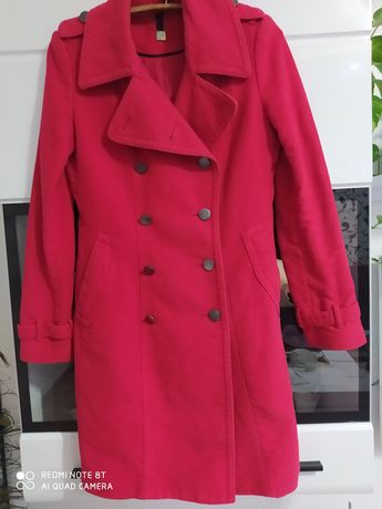 Пальто женское демисез.