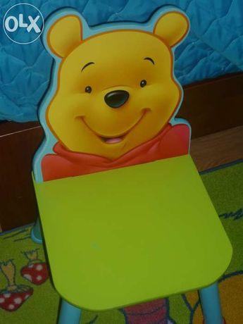 Cadeira de criança Winnie The Pooh